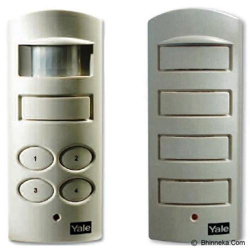 YALE Single Room Alarm with Additional Siren [SAA5040] - Alarm
